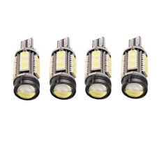 Lot4 Super Bright 7W Xenon White 921 T15 912 LED Backup Reverse  Light Bulb US
