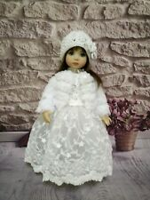 Outfit for Little Darling doll 13 inches