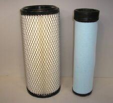 Bobcat Air Filter Set Fits 863 863g 864 873 873g 883 418 435 E42 E45 6666375
