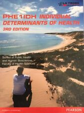 PHE1IDH Individual Determinants of Health 3rd Edition