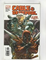 Cable & Deadpool #6 VF/NM 9.0 Marvel Comics $4 Flat-Rate Shipping!