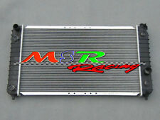 for CHEVY BLAZER TRAILBLAZER/S10 PICKUP/GMC JIMMY ENVOY SONOM/ 4.3L V6 radiator