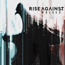 Rise Against ~ Wolves ~ NEW CD Album ~ Sealed (explicit)