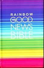 'Rainbow' Good News Bible By Many authors