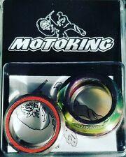 MotoKing Bmx MXR Headset Integrated Alloy 1-1/8 Oil Slick