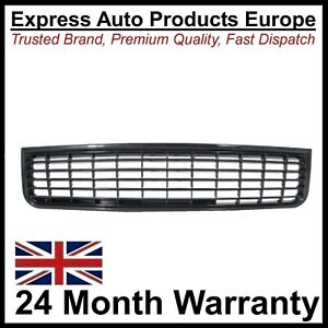Debadged Grille Badgeless Grill AUDI A4 (8E) 10/2000 to 2005