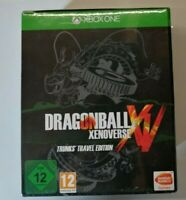Dragonball XenoVerse - Trunks' Travel Edition for Xbox One PAL BRAND NEW SEALED