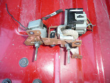 FORD HEADLIGHT SWITCH ASSEMBLY 1987 TO 1991 FORD TRUCKS used