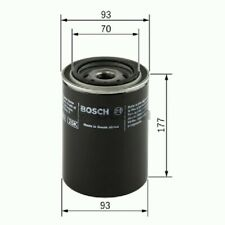 0451203228 BOSCH OIL FILTER P3228/1 [FILTERS - OIL] BRAND NEW GENUINE PART