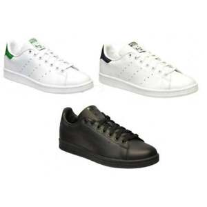Adidas Stan Smith Mens Leather Trainers in Various Colours and Sizes