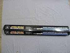 Rare... Anakin Skywalker Master Replicas FX Lightsaber 2005 SW-208