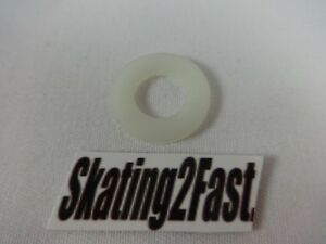 NEW Replacement LASER Skate Plate Nylon Action Washer for Action Bolt
