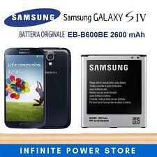 BATTERIA originale SAMSUNG Galaxy S4 GT i9500 | EB-B600BE 2600 mAh NFC (2)
