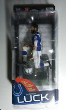 McFarlane 6 inch NFL Football Figur - Andrew Luck - Indianapolis Colts QB