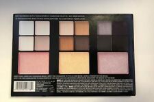 Maybelline New York Midnight in the Park ~ Eye and Face Palette (10.5 g/0.37oz)