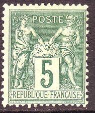 n° 75 N*