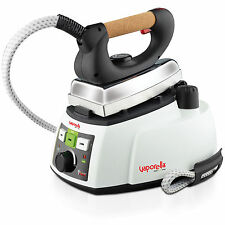 Polti Vaporella 535 ECO PRO - funzione Eco con risparmio energetico e di acqua