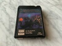 The Moody Blues On The Threshold of a Dream 8-Track Tape Deram DER M 77825 RARE!