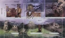 (2008). Archeological sites: Palenque. Mini Sheet. MNH. Excel. cond.