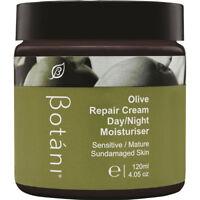 BOTANI Olive Repair Cream ( Day / Night Moisturiser ) 120g