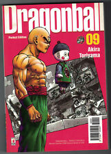 DragonBall Perfect Edition n. 09 di Akira Toriyama - NUOVO! ed.Star Comics