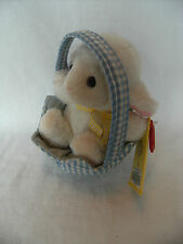 "Keel Toys Simply Soft Collection Lamb in bag  with tags 7"" VGC"