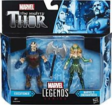 THOR RAGNAROK 3.75 INCH LEGENDS MOVIE 2 PACK