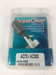 Aqua Clear 70/300 Power Filter Impeller Replacement A636 #10636 Magnet AC300