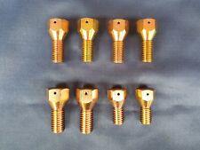 JAGUAR DAIMLER DIFF MOUNTING BOLT KIT FITS, E-TYPE XJ6 XJ12 C17009 C17010 C17024