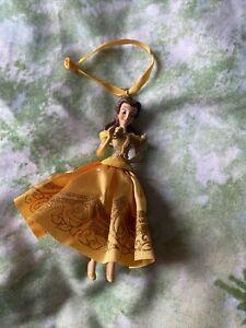 Disney Belle Christmas Decoration
