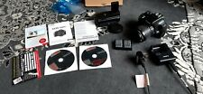 Canon Eos 1100d With Extras!