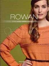 Rowan ::Studio #27:: 8 designs Summer 45% OFF!