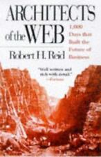 Architects of the Web: 1,000 Days that Built the Future of Business-ExLibrary