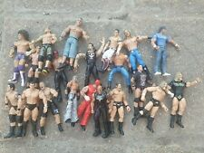 WWE WWF ECW Wrestling Figures Accessories JAKKS MATTEL TOYS Bundle Choose One