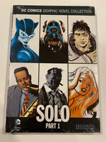 DC Comics Graphic Novel Collection Solo Part 1 Hardcover Batman Superman