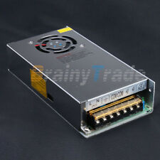 DC 12V 20A 120W Switch Power Supply for LED Strip Light Switching AC 110V/220V