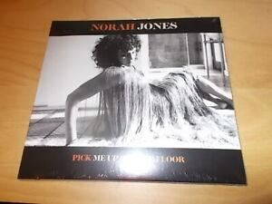Norah Jones - Pick Me Up Off The Floor  CD  NEU  (2020)