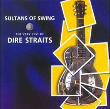 Sultans of Swing: The Very Best of Dire Straits by Dire Straits (CD, Jun-1999, Vertigo (Germany))