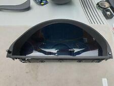 MERCEDES S CLASS (W220) S 500 Instrument Cluster A2205401511 90k