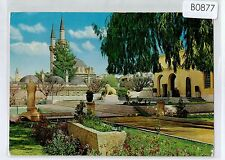 B0877pac Middle East Syria Damascus The Museum postcard