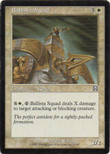Ballista Squad Magic the Gathering Mercadian Masques in Lightly Played Condition
