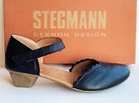 New Stegmann German design heel Mary Jane shoes - Stegmann Sharyn