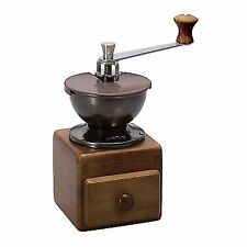 Hario Small Coffee Grinder MM-2 Japan Ceramic Burr