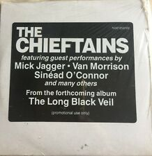 THE CHIEFTAINS - The Long Black Vail - CD PROMO ONLY - NUOVO CELOPHANATO