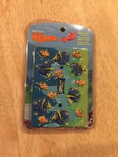 New listing Finding Nemo Light Switch