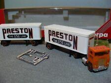1/87 Herpa Freightliner Preston US Truck 140690