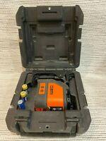 BTI KLL 150 Kreuzlinien-Laser + Koffer