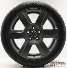 4 Seat Leon X-Pericence 5F 17 Zoll Winterräder Wintersatz OEM Audi Felgen 4GL TM