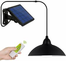Solar Lights, Lozayi Ip65 Waterproof Outdoor Solar Light,Remote Control 16.4Ft C