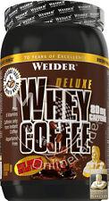 Weider Whey Coffee 908 g (38,27 €/kg) Boîte Protéine Protéines Café Shake